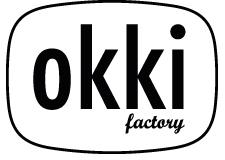 OKKI FACTORY. Montures femmes