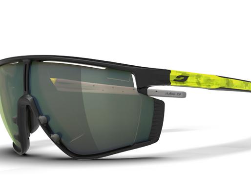 JULBO EVAD-1, la lunette de sport connectée !