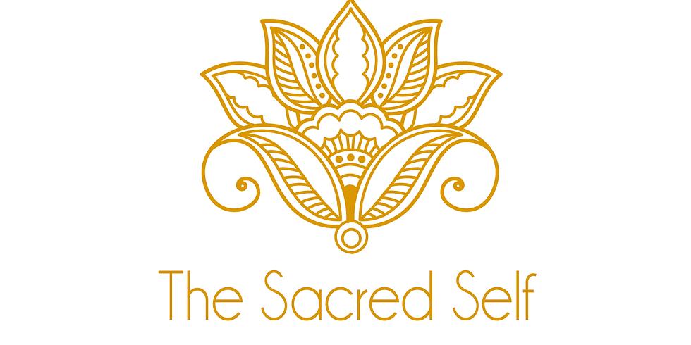 The Sacred Self Retreat FRANCIA