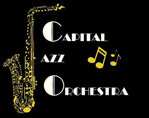 Capital Jazz Orchestra