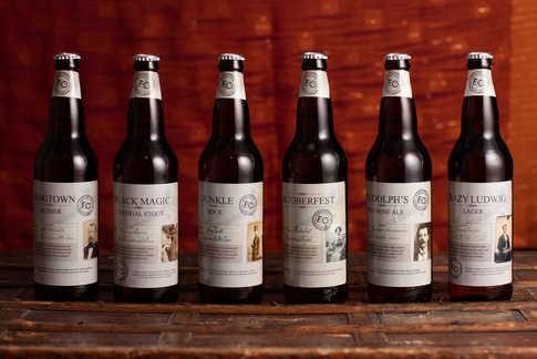 EO Craft Beer