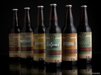 19 Craft Beer