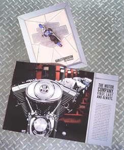 Harley Prestige Catalog