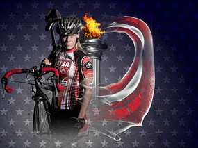 National Guard - Cycling