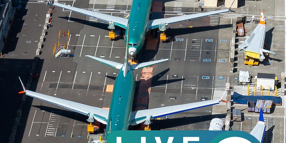 EASA Part-21 Subpart-J Initial Training (AL-21-J)