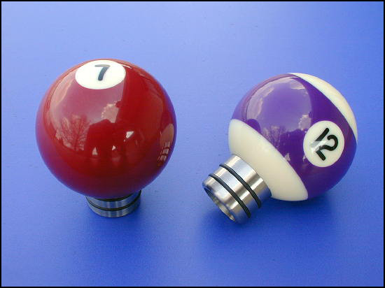 BMW Billiard Ball Shift Knob