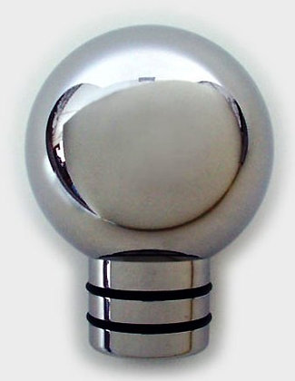 Mini G1 Stainless Steel Shift Knob