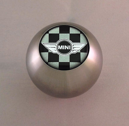 Mini G1 Inlaid Vinyl Shift Knob