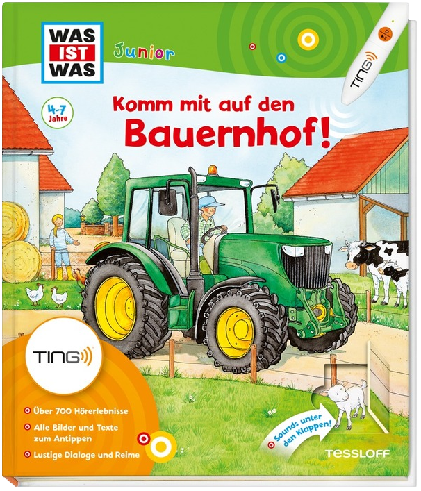 Ting_Silke_Voigt_Bauernhof