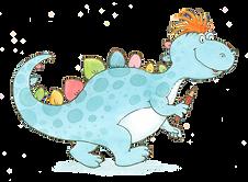 Silke Voigt Dino Hugo Ravensburger