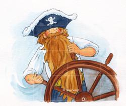 Piraten 5 Silke Voigt