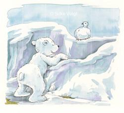 Eisbären 11 Silke Voigt