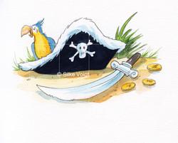 Piraten 18 Silke Voigt