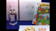 Ravensburger Buchverlag gewinnt GIGA-Maus Award 2013