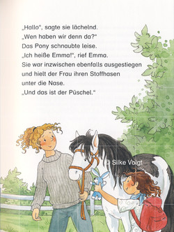 Leni & Lotti Silke Voigt
