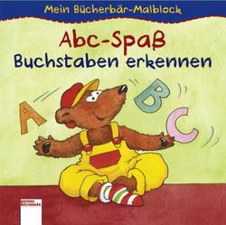 Bücherbär ABC Spaß erkennen