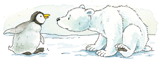 Eisbären 9 Silke Voigt