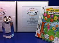GIGA Maus Award 2013 Erste Zahlen Silke Voigt