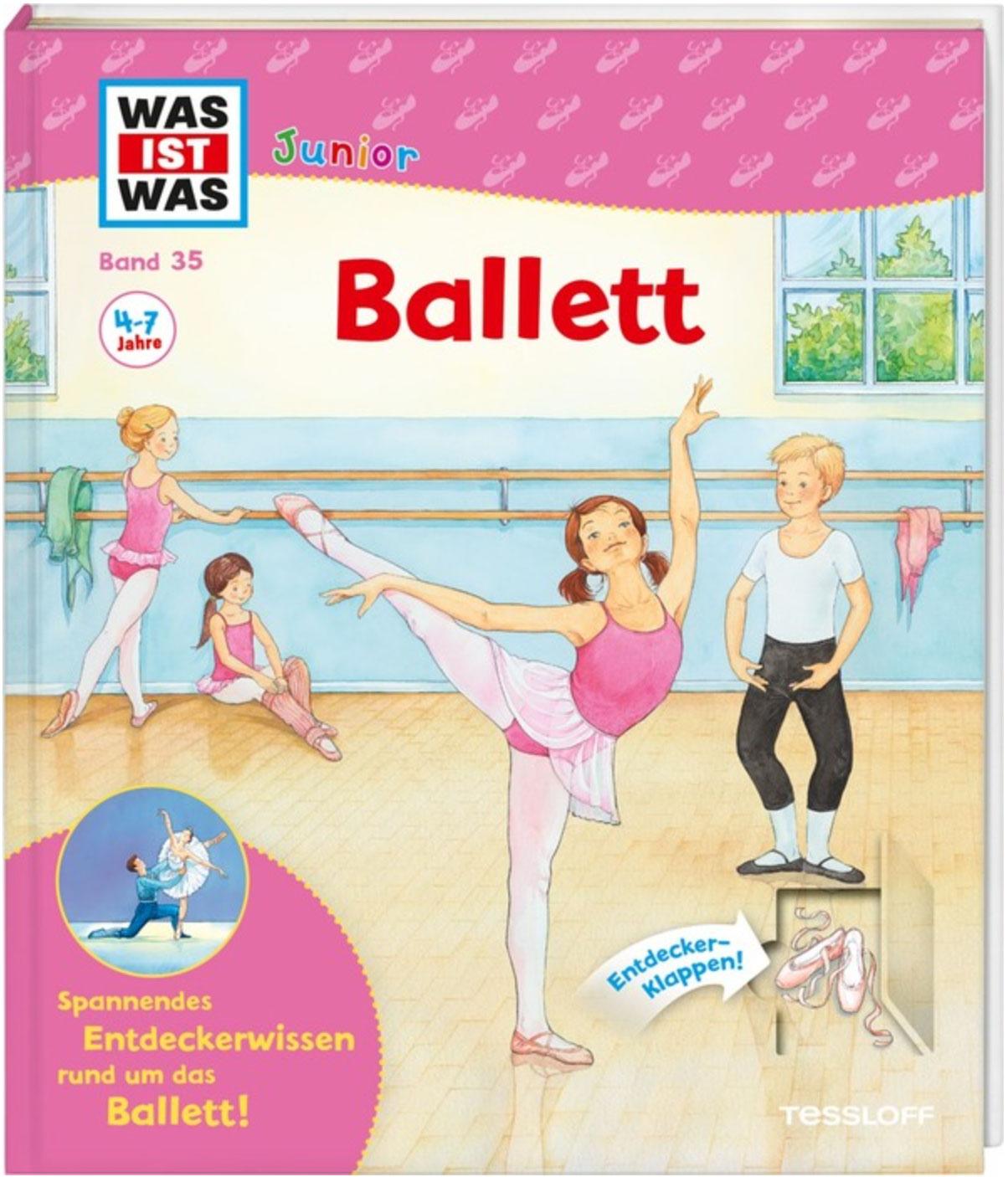 Ballett WIW Silke Voigt