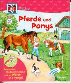 Pferde und Ponys WIW Silke Voigt