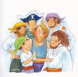 Piraten 6 Silke Voigt