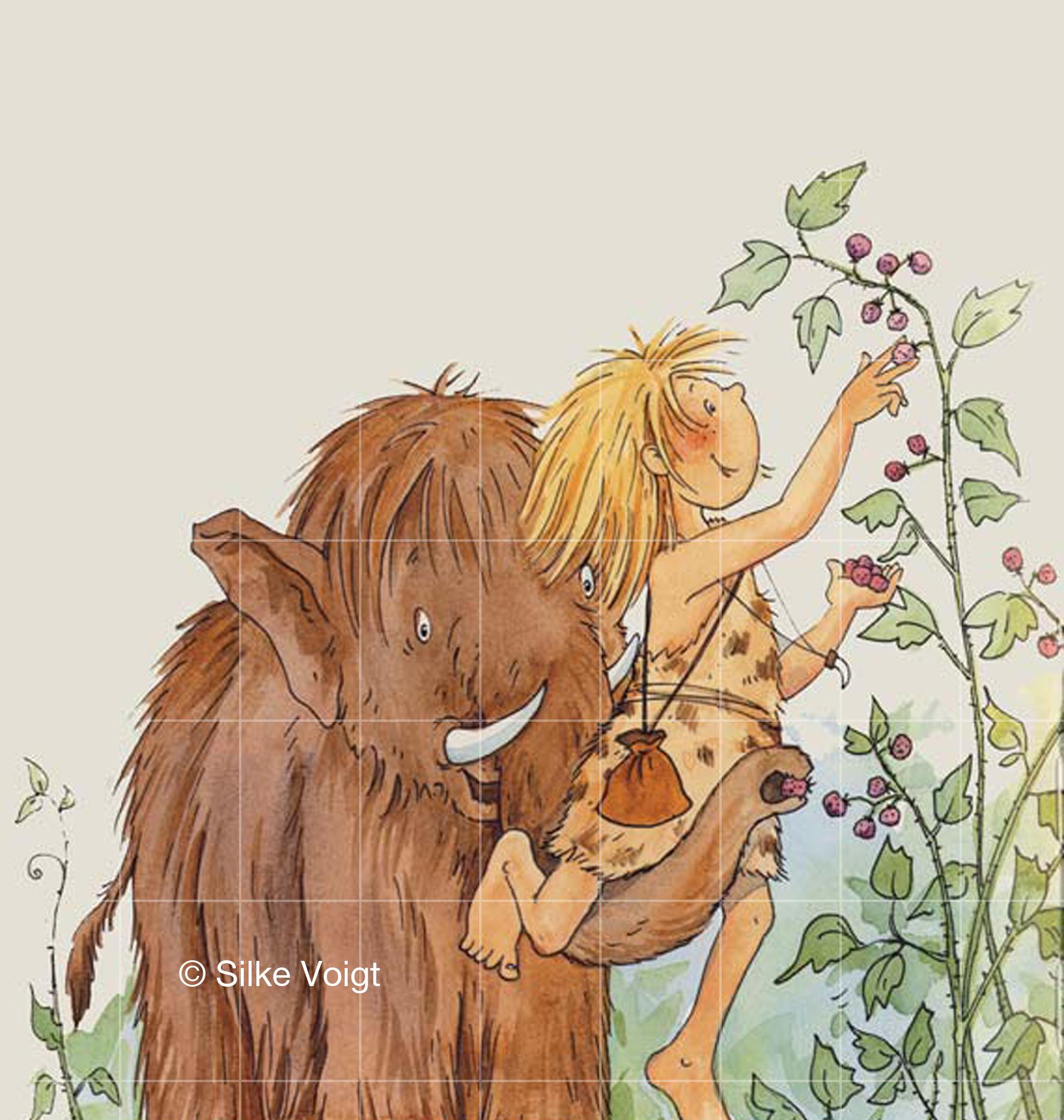 Mammuts 2 Silke Voigt