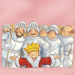 Prinzessinnen und Könige Silke Voigt