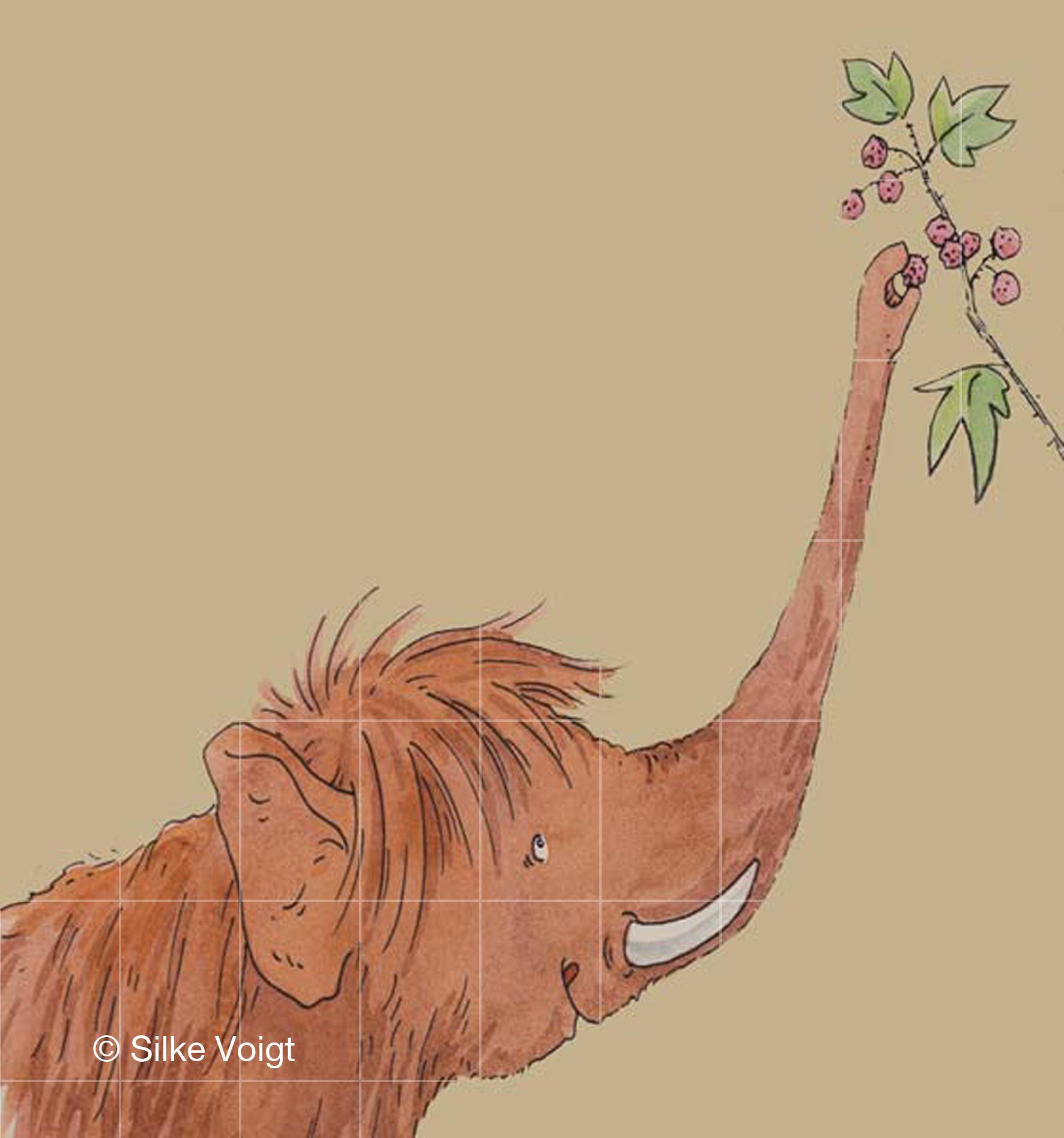 Mammuts 5 Silke Voigt