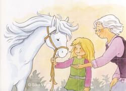 Pony 9 Silke Voigt