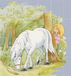 Pony 1 Silke Voigt