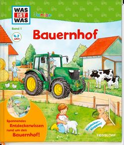 Bauernhof WIW Silke Voigt