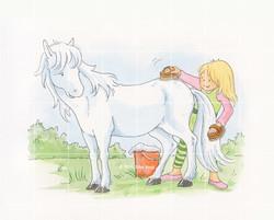 Pony 7 Silke Voigt