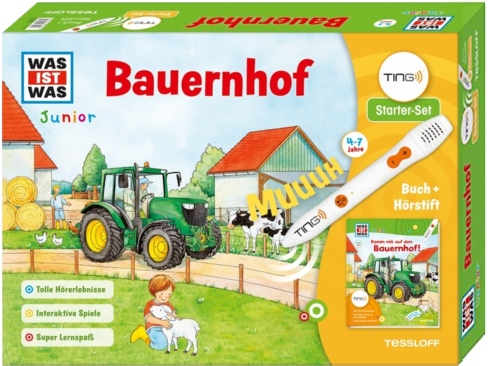TING Bauernhof Silke Voigt
