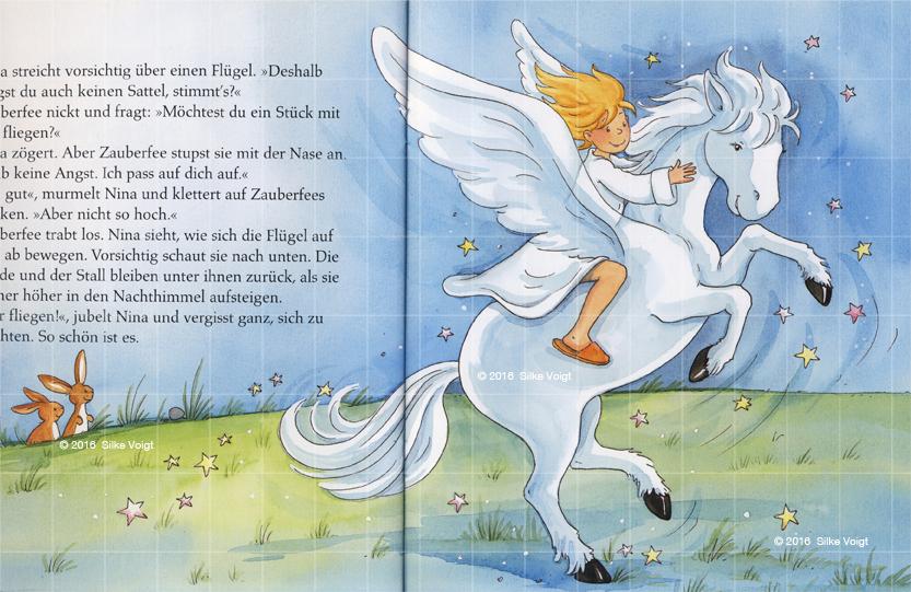 Pony 3 Silke Voigt
