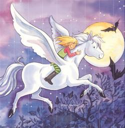 Pony 6 Silke Voigt