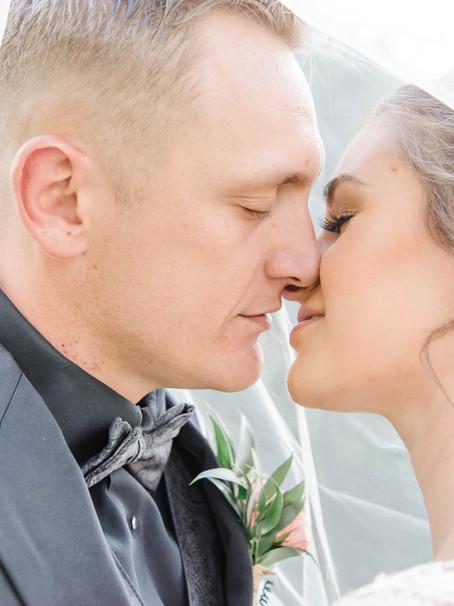 The Barn at Hidden Acres Wedding | Dennis & Jennifer