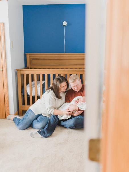 Grayson 11 days new | Lifestyle Newborn Session