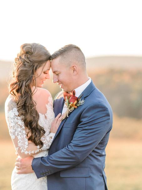 Mahosky Wedding | Sacred Oak Vista