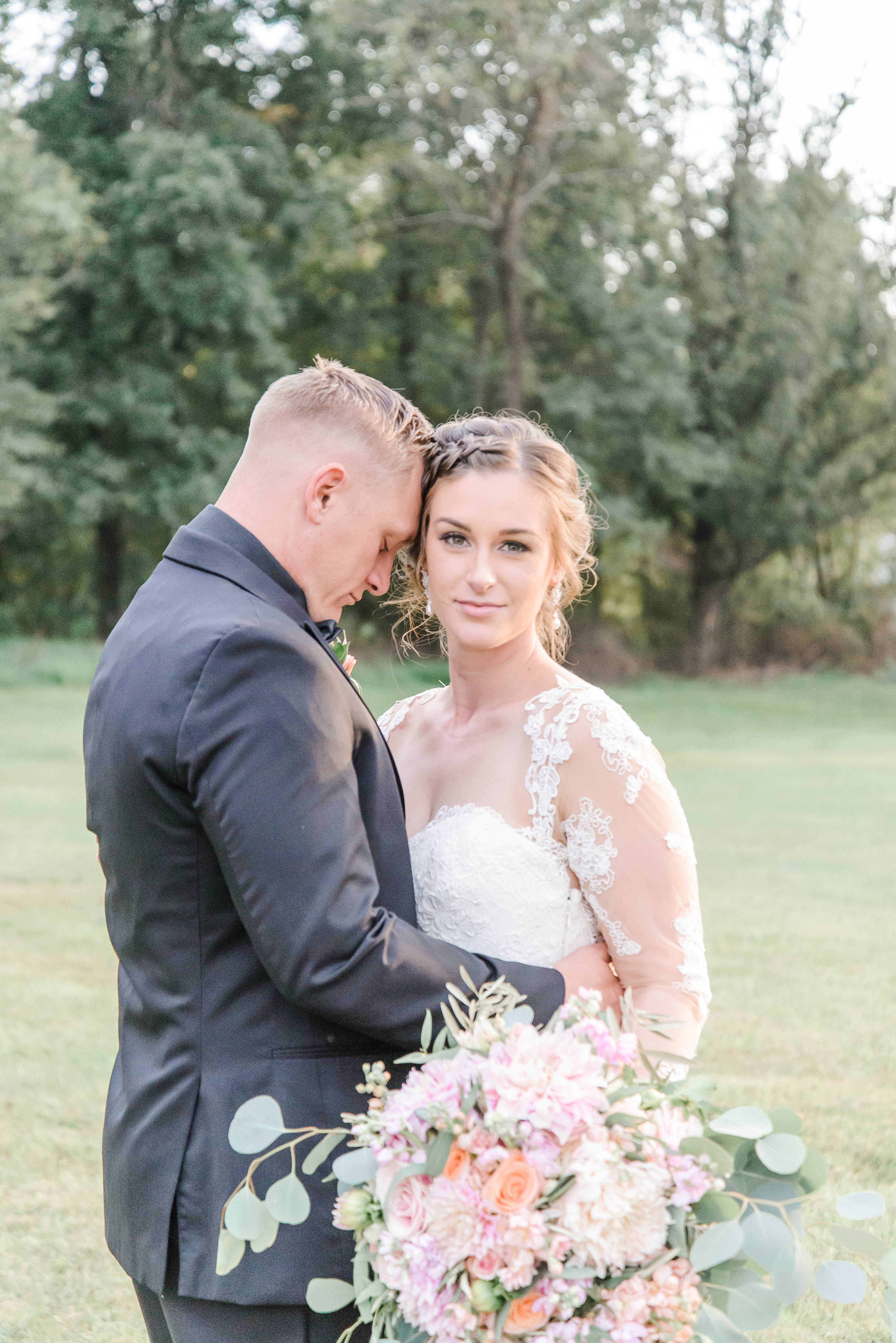 Pennsylvania Wedding Photographer