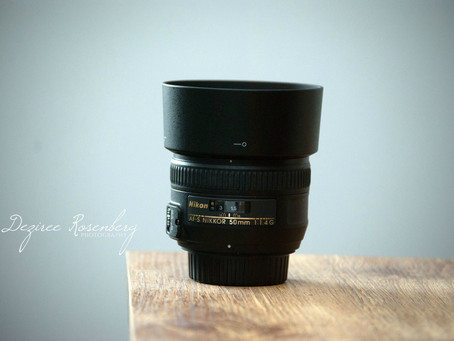 Review Of My Favorite Lens