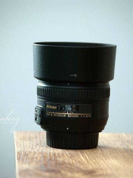 Review Of My Favorite Lens