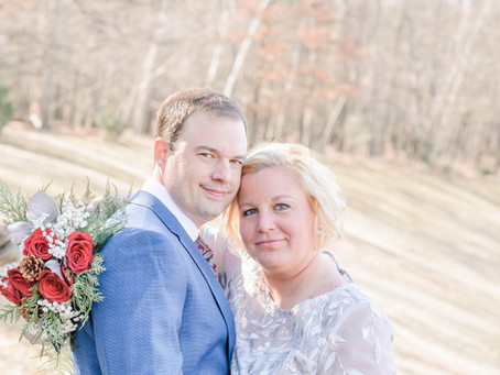 Yvonne & Bobby | Williamsport, PA Wedding