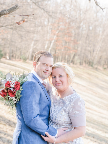 Yvonne & Bobby | Williamsport, PA Wedding