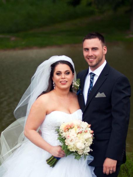 Robbie & Nicole | Maryland Wedding