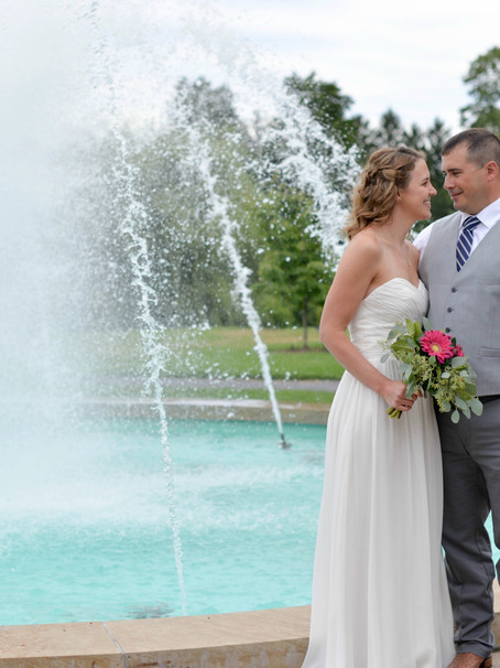 Horting Wedding | State College, PA