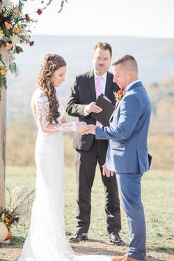 PA Wedding Photographer