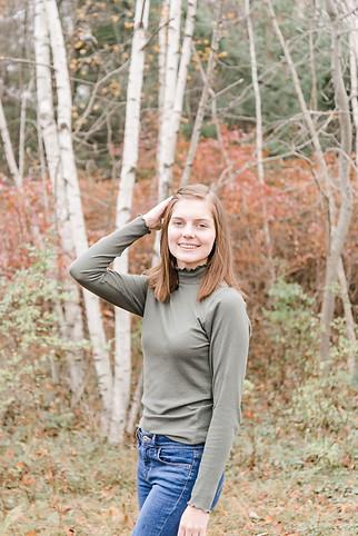PA Senior Photographer