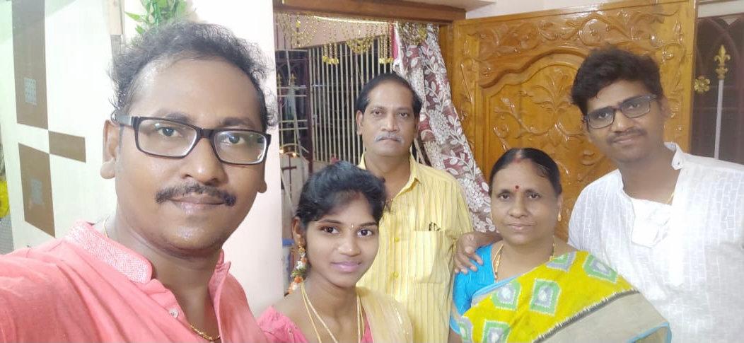 Suneel Gunupudi