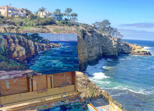 La Jolla Coast Walk Series