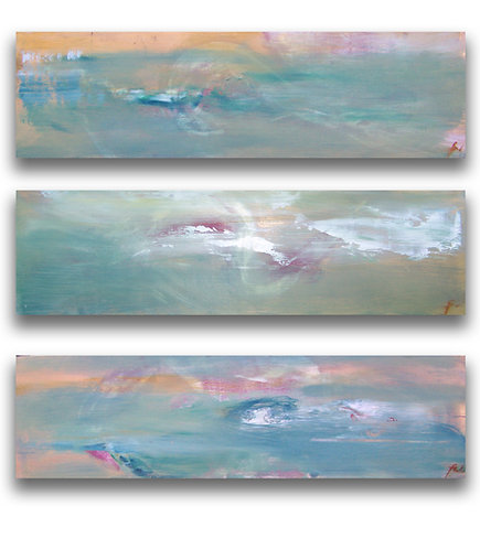 SUBMERGED (tryptic)